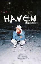 Haven || h.js + l.mh by Megandipity