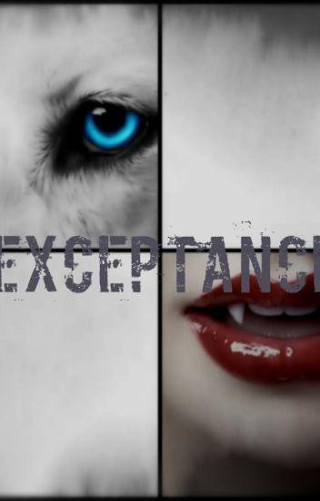 Exceptance