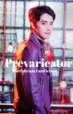 Prevaricator  by spankdatshit