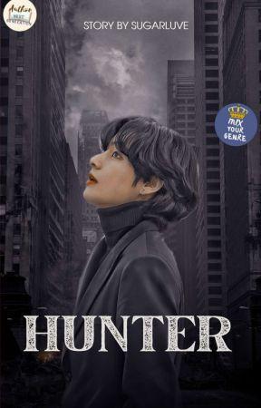 Hunter. by Sugarluve
