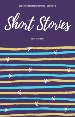 Short Stories by SummerAura