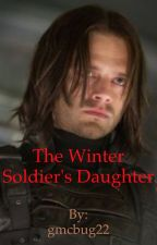 The Winter Soldier's Daughter by gmcbug22
