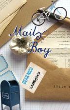My Love Hate Relationship (Mailboy One-Shot) by MerChauchau