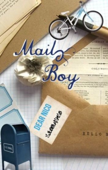 My Love Hate Relationship (Mailboy One-Shot)