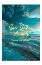 (On pause) Sri Lankan Writers' Awards by SriLankanWriters