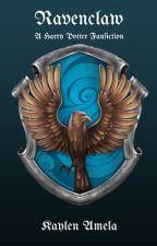 Ravenclaw by KaylenAmela