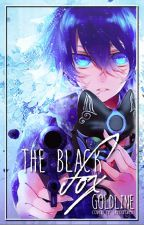 The Black Fox [Gakuen Alice Fanfiction] by GoldLine