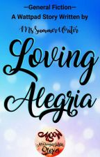 Taking Alegria (Book 2) by MsSummerWriter