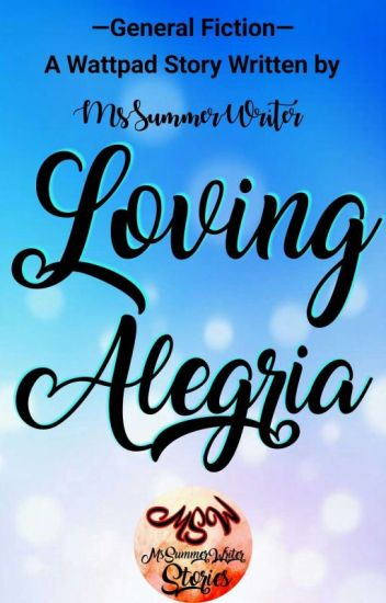 Taking Alegria (Book 2)