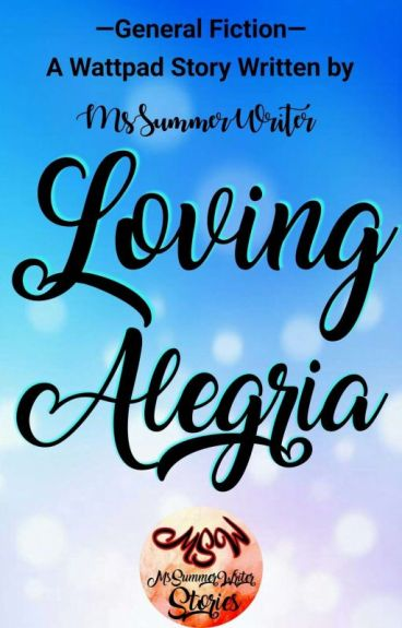 Taking Alegria (Book 2)