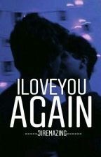 I love you AGAIN (On-going) by Jiremazing
