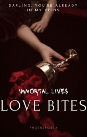 Love Bites  by phoeberosex