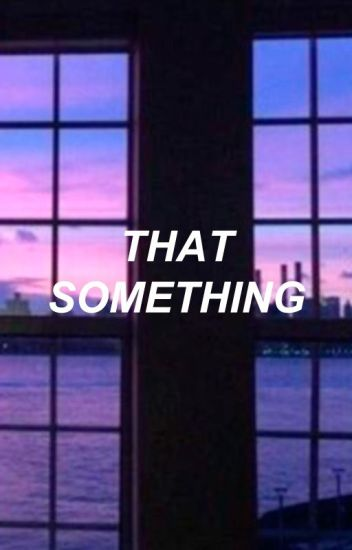 that something | clifford