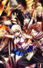 Fairy Tail High (UNDER MAJOR EDITING) by Lover_of_anime1