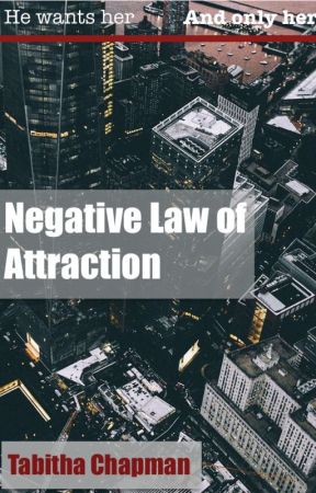 Negative Law Of Attraction by VasilisaDragomir