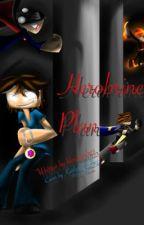 Herobrine's Plan by Bloxiegirl123
