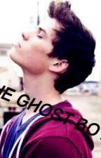 The Ghost Boy by cyberwarriorcx