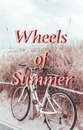 Wheels Of Summer by sunrayjin