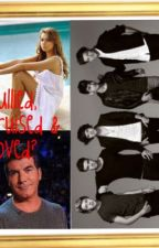 Bullied, Bruised & Loved? (A One Direction Fan Fiction) by Ktillman12