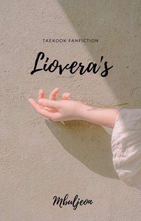 Liovera's  [Kth+Jjk] by MbulChocochips
