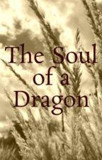 The Soul of a Dragon (Xiaolin Showdown Fanfic) by yemihikari