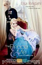 El príncipe y yo (Jelsa) by maria8MFM