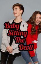 Baby Sitting The Devil by johnnykenziefanfic