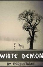 White Demon by Pepsi_Hitman
