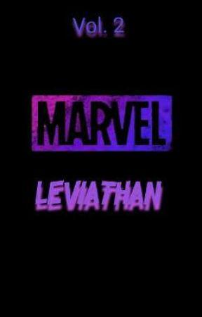Leviathan Vol. 2 by IvanBullock