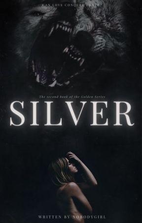 Silver by NobodyGirl