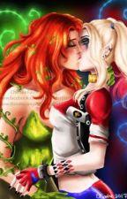 Love Doctors {Harley Quinn x Poison Ivy} by DeeseTheGayGrandma