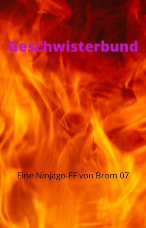 Geschwisterbund by Brom07