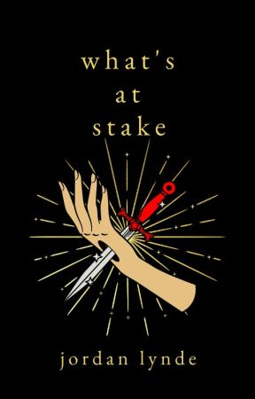 What's at Stake by JordanLynde