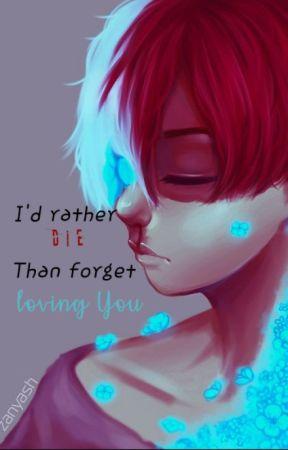 Blood Roses by Depressed_Kacchan13