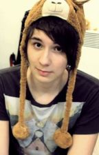 Dan Howell Is My What? (FanFic) by Leahisnotonfire1