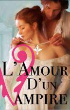 L'amour D'un Vampire  by Elizaema