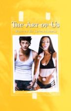 The Art Of Us ↠ A Winnie Harlow Fanfiction  by ThelovelyAngels