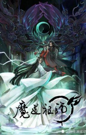 Grandmaster of demonic cultivation (Español) by grayhands