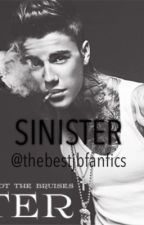 Sinister by TheBestJBFanfics