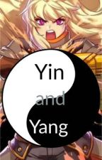 Yin and Yang (Male reader x Yang Xiao Long) by Divine_Quirk