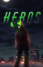 Heros by YouTuber_Storyz