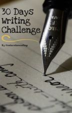 30 days writing challenge - A reflection by solaceinreading