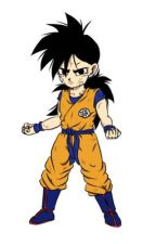 Female Gohan x Saiyan Reader (Chapter 1) On hold for now sorry by CoolSaiyanboy12