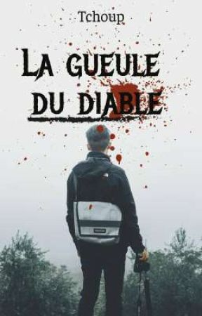 La gueule du diable by Tchouup