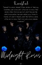 Midnight Roses | Soulmate | BTS x Reader by 8LovelyFox8