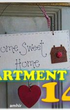 APARTMENT 143 (luv wil kep us 2geder) by anonymous_pen