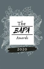 The BAPA Awards 2020 by TheBAPACommunity