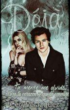 Me Enamore De Un Suicida |HarryStyles| EN EDICION. by CecyVelazquez