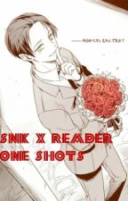 SnK x Reader One Shots by OliverThePirate