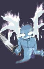 izuku the vex summoner by CharlesJacobo